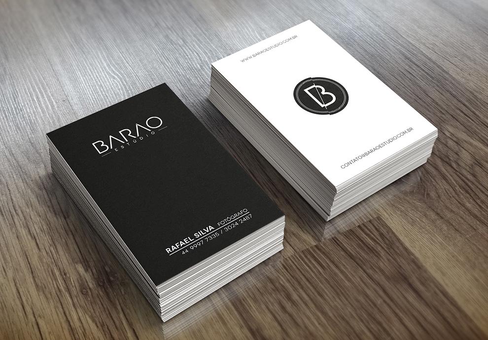 Barão 990 - 02